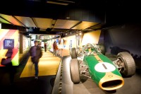 National Sports Museum at the MCG