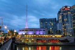 Melbourne Art's Centre
