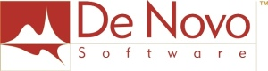 De_Novo_Software_Logo_Brand