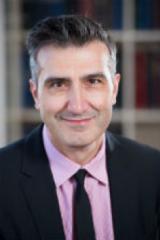 George Grigoriadis